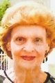 Profile photo:  Anna Evelyn <I>Strother</I> Ford