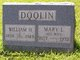 Mary Lottie <I>Harris</I> Doolin