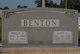 Rollis Johnson Benton
