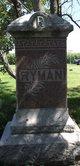 """Melchior """"Michael"""" Ryman"""