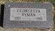 Georgetta Ryman