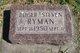 Roger Steven Ryman
