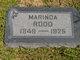 Marinda <I>Appleby</I> Rood