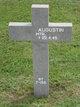 Profile photo:  Augustin