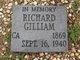 Richard Gilliam