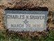 Charles H. Shaver