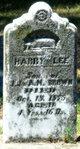 Harry Lee Brown
