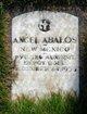 Profile photo:  Angel Abalos