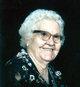 Profile photo:  Bessie Edith <I>Anderson</I> Barnette