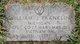 LCpl William Johnson Franklin