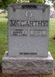 "Mary L ""Mayme"" <I>Keleher</I> McCarthy"