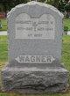 Margaret L. <I>Harpst</I> Wagner