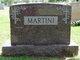 Irene F. <I>Wagner</I> Martini