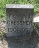 Profile photo: Mrs A L Chessher