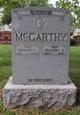 Francis P McCarthy