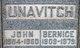 John Unavitch