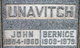 Bernice M. <I>Wagner</I> Unavitch