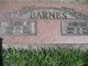 "Nimrod "" "" <I> </I> Barnes"