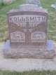 Mary A <I>Kiefer</I> Kollsmith