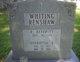 Henrietta Gittings <I>Renshaw</I> Whiting