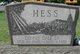 Dennis Dale Hess Sr.