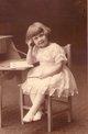 Ethel Mae Hulda Lillian <I>Waak</I> Petznick