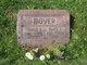 Alice Sarah <I>Farren</I> Moyer