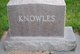 Gaynor S. <I>Brown</I> Knowles