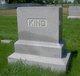 Mary P King