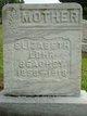 Profile photo:  Elizabeth <I>Lohr</I> Beachey