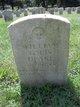 Pvt William Louis Drake