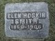 Ellen Valinda <I>Hoskin</I> Smith