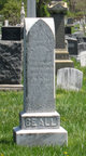 Profile photo:  John Burton Beall, Jr