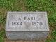 A. Earl Dillener