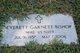 """Profile photo:  Everett G. """"Garnett"""" Bishop"""
