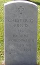 Chester O. Froid