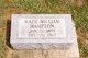 Wade William Hampton