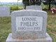 Lonnie Phelps