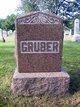 Profile photo:  Agatha <I>Jacomet</I> Gruber