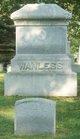 William Wanless