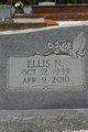Profile photo:  Ellis Newman Conkle