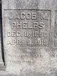 Jacob M Phelps