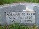 Norman W Cobb