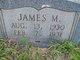 James M Cobb