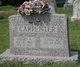 Ethel Marie <I>Miller</I> Carpenter