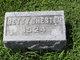 Betty Chester