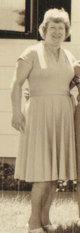 Profile photo:  Lorraine Pearl <I>Sampson</I> Brodbeck