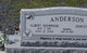 Albert Sherwood Anderson