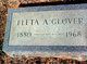 Profile photo:  Fleta Alice <I>Stoner</I> Glover