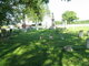 Blackbird Methodist Episcopal Church Cemetery